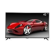 LG 42LY320C-CA 42英寸全高清LED液晶电视(黑色)