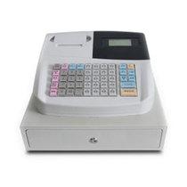 SISS 会员管理积分兑换储值拼音简码U盘导入上传 带钱箱一体BX-1500 白产品图片主图