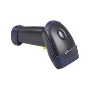 中崎 ZQ-LS6025激光条码扫描枪 深灰 无支架 USB口