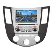 泰洋星 海南马自达车323福美来2代三代海福星专用车载DVD导航一体机 海马3欢动 标配+倒车后视摄像头