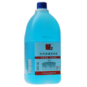 U2 台湾汽车防冻玻璃水-25℃ 2L四季通用型 纯水制造无腐蚀无污染