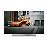 海尔 LD55U9000 55英寸4K网络智能LED液晶电视(黑色)