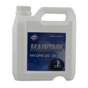 福斯 长效防冻冷却液-35℃蓝色4公斤 有机酸配方 四季通用 提高发动机性能和使用寿命
