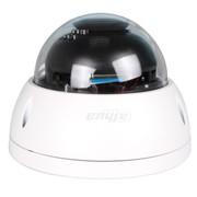大华 DH-IPC-HDBW1105E-0600B 高清720P 网络摄像机 迷你红外防暴半球网络摄像机 镜头6MM