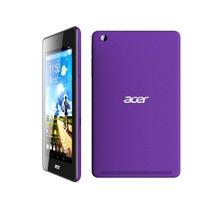 宏碁 Iconia One 7 B1-730HD 7英寸平板电脑(16G/Wifi/紫色)产品图片主图