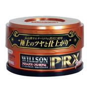 威臣(Willson) 至尊氟蜡 独创纳米蜡 汽车保护蜡 养护蜡 固蜡 浅色漆金漆专用(棕色包装)
