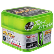 威臣(Willson) 日本 3个月镀膜蜡 汽车蜡 保护蜡 金属车漆专用