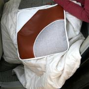 品尚车居 锦绣系列 汽车舒适空调被 抱枕被