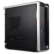 清华同方 精锐X500-BI03 台式主机 (PD 双核G3250 4G 500G 核芯显卡 前置USB3.0 win7)