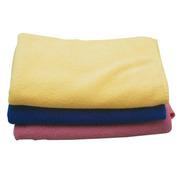 品尚车居 超细纤维洗车巾 吸水毛巾 擦车巾 清洁毛巾 一条装 75*35cm 颜色随机