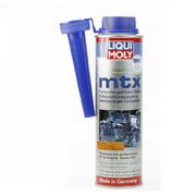 力魔 MTX发动机燃烧室清洁剂 300ml