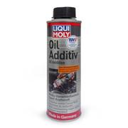 力魔 德国发动机强效润滑剂 二硫化钼抗磨剂MoS2 机油精LM1012