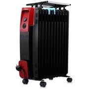 美的 NY2011-15JW 11片电热油汀取暖器/电暖器/电暖气