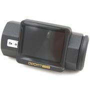 丹玛特 D80行车记录仪 超高清夜视广角 1080P 安霸A7芯片 停车监控 官方标配(不带卡)