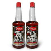 红线 美国redlineSI-1 汽油添加剂 PEA配方 2支