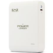 玩加 移动电源/充电宝 Power leader 能量领袖三代 10000毫安(mAh) 苹果白