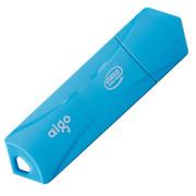 爱国者 U331 32G 高速U盘 USB3.0年年鱼 个性时尚 高速优盘 优盘 蓝色
