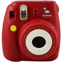 富士 instax mini8相机 红色限量版(MyMelody)产品图片主图