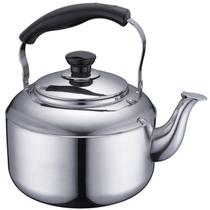 爱仕达 烧水壶 4L不锈钢响水壶T1504产品图片主图