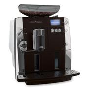 伟嘉 德国9752M.2.0 纯正意式全自动咖啡机 液晶显示屏 图标显示操作更容易