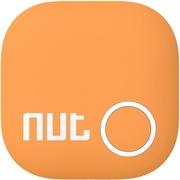 纳特 自在找 F5D 蓝牙4.0智能防丢贴片 阳光橙 双向防丢 网络寻找