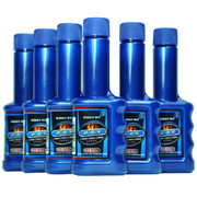 车仆 燃油宝汽油添加剂燃油添加剂节油宝汽车燃油宝积碳清洗剂特价6瓶装