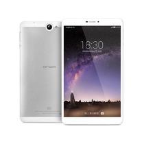 昂达 极光 V698 6.98英寸4G通话平板(Marvell四核/1G/8GGPS/蓝牙)银色产品图片主图