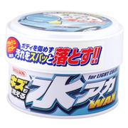 威臣(Willson) 日本 防水蜡 水渍伤痕复活蜡软蜡车蜡划痕蜡 浅色车漆