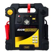 纽福克斯 NFA400W汽车应急启动电源多功能车载备用移动电瓶12V专业户外救援引擎启动器