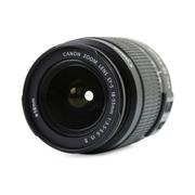 佳能 EF-S 18-55mm f3.5-5.6 IS II变焦镜头(拆机版)