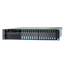 戴尔 PowerEdge R730(Xeon E5-2603 V3/8GB/300GB)产品图片主图
