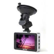 WAYTRIP 402 行车记录仪 高清1080P 重力感应 移动侦测 超强夜视 循环录影 标配+16G卡