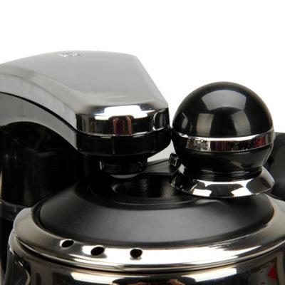 新功(SEKO) 电水壶不锈钢 全自动上水电热水壶 茶具套装电茶壶茶炉 烧水壶电泡茶壶 F90产品图片3