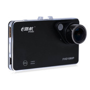 E路航 R70超薄机身行车记录仪170度迷你超广角1200万超高清像素夜视王 高清镜头32G