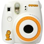 富士 instax 趣奇Checky一次成像相机 mini8 限量版(加菲猫)