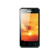 海信 E100T 电信3G手机(前黑后白)CDMA2000/GSM双卡双待非合约机
