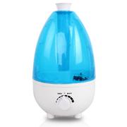 莱弗凯 超声波空气加湿器 大容量 炫彩夜灯 超静音 加湿净化 负离子 天空蓝