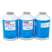 电装 冷媒134a环保雪种氟利昂汽车空调制冷剂 3瓶装