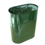 雷斯康盾 便携式加油桶5升 10 升20升 30升 备用油箱 立式汽油桶 柴油桶 10L 油桶