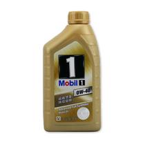 美孚 汽车机油 金一号 1号全合成机油0W-40 1L单瓶装产品图片主图
