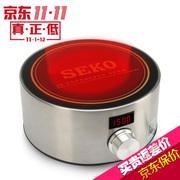 新功(SEKO) 电陶炉烧水壶 无辐射电磁炉茶具 电水壶煮茶炉 烧水壶泡茶炉电茶炉茶具套装Q9