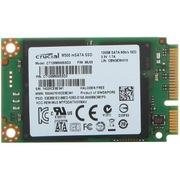 英睿达 M500系列 120G MSATA固态硬盘(CT120M500SSD3)