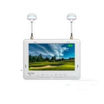 视瑞特 FPV718大疆精灵(航拍无线图传搭配使用) 监视器 内置5.8G接收机及电池产品图片主图