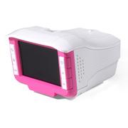 VCO 行车记录仪云电子狗三合一体机 美女版 1080P高清测速监控安全预警仪