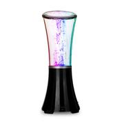 SENBOWE N 水舞七彩灯喷水蓝牙音箱 手机台式电脑创意喷泉音响 喷水创意蓝牙音响礼品 黑色