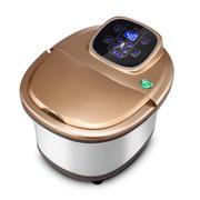 艾斯凯 /ACK-898A大屏新款 足浴盆泡脚盆洗脚盆按摩足浴器 金色