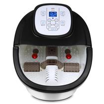 艾斯凯 /ACK-898A大屏新款 足浴盆泡脚盆洗脚盆按摩足浴器 黑色产品图片主图