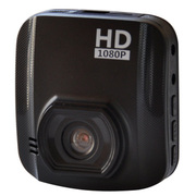 e道准 M1 汽车用行车记录仪 1080P高清170度广角夜视 1200万像素 2.0寸屏