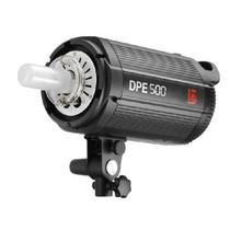 金贝 DPE-600W 500W 400W摄影灯摄影棚影室闪光灯 专业影棚器材 DPE-500产品图片主图
