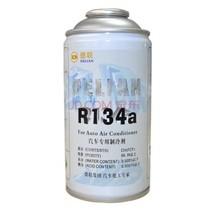 德联(DELIAN) R134a 250克 R134a汽车专用制冷剂环保雪种冷媒无氟利昂产品图片主图